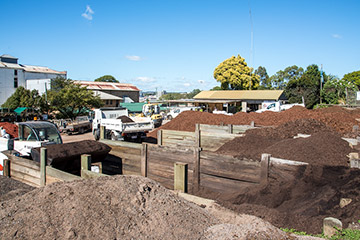 Toowoomba Landscape Supplies For Your Garden Lawn Landscape Supply Needs
